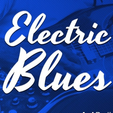 'Electric Blues' Station  on AOL Radio
