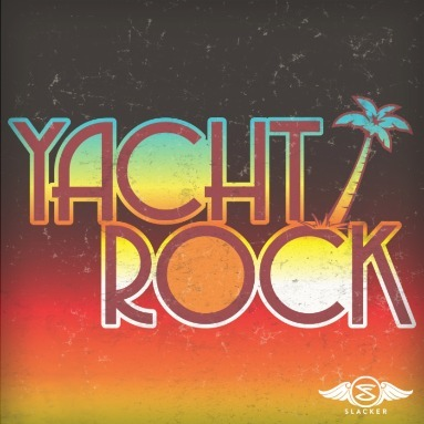 'Yacht Rock' Station  on Slacker