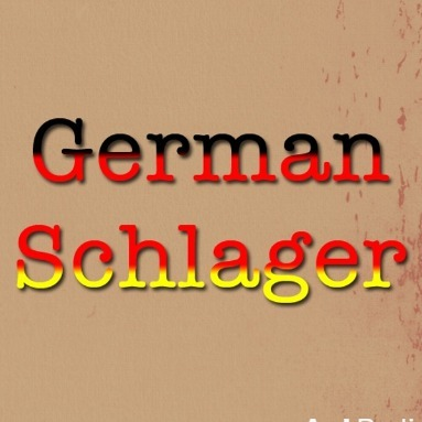 'German Schlager' Station  on AOL Radio