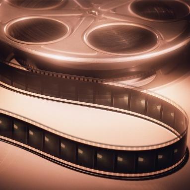 'Movie Tracks' Station  on AOL Radio