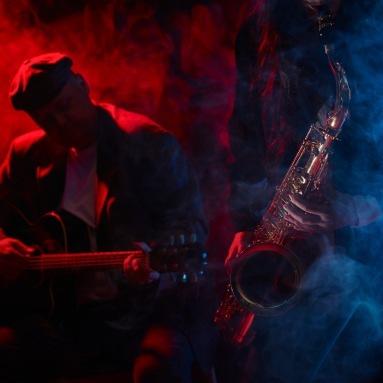 'Modern Jazz' Station  on AOL Radio
